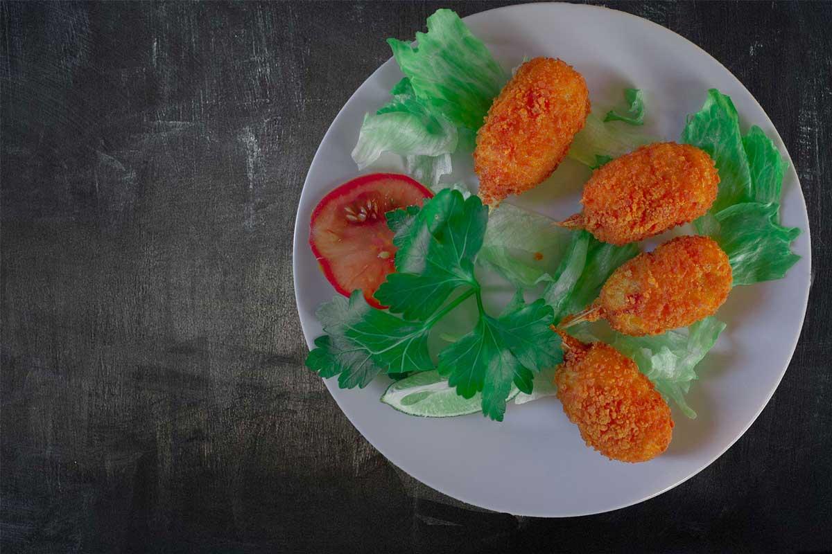 Gericht 1 Alioli Tapas Bar