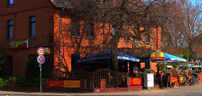 Alioli Tapas Bar außen 2