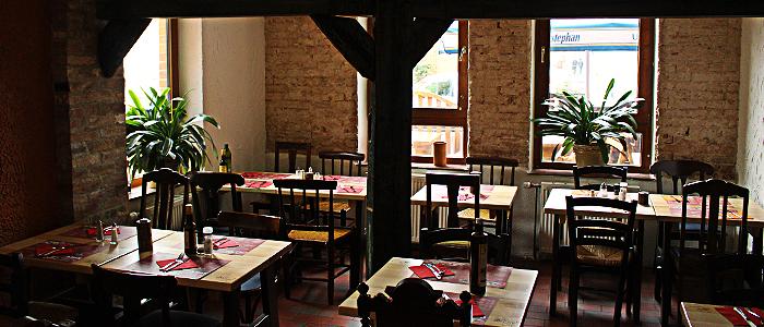 Alioli Tapas Bar Interieur 3
