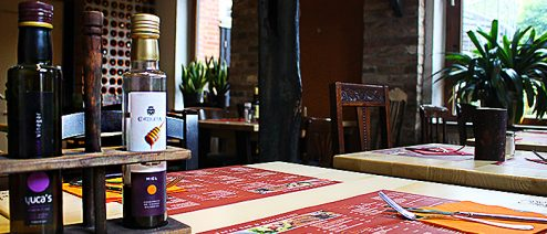 Alioli Tapas Bar Interieur 4